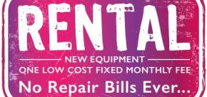Equipment Rental Best Price Guaranteed